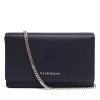 GIVENCHY | Pandora Grained Leather Shoulder Bag | Browns fashion & designer clothes & clothing