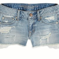 AEO Women's Destroy