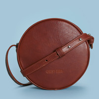The Janis Canteen | English Brown