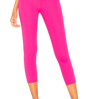 lovewave Luka Pant in Fluo Pink