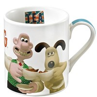 Boxed Time For Tea Wallace And Gromit Mug : TruffleShuffle.com