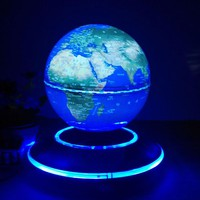 Levitation Luminous Globe