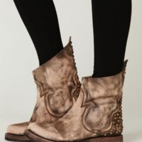 Freebird By Steven Haven Distressed Boot