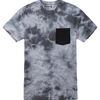 Hurley Staple Pocket Crew Tee at PacSun.com