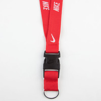 Nike Sb Lanyard Red One Size For Men 23820630001