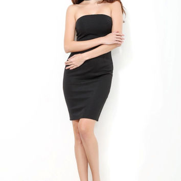 Caterina Bodycon Dress