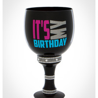 """""""Team Let's Get Wasted It's My Birthday"""" Pimp Cup"""