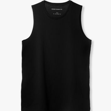 Richer Poorer Muscle Tank