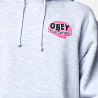 OBEY Mind Control Pullover Hoodie at PacSun.com