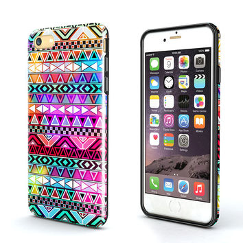 geometric Tough iPhone 6S Plus Case,colorful iPhone 6S Case,iPhone 6 Case,iPhone 5S Case