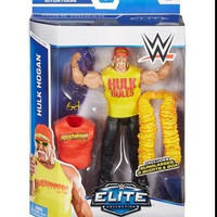 WWE Elite Series 34 Hulk Hogan