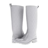 Marc by Marc Jacobs Dreamy Logo Rubber Rain Boots