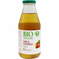 Probios Organic Apple Juice 16.9 fl. oz. (500ml)