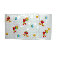Sesame's Elmo Bath Mat 'splish Splash'