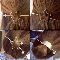 Amazing Gypsy Hair Pins
