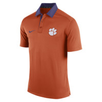 Nike Elite Coaches (Clemson) Men's Polo Shirt