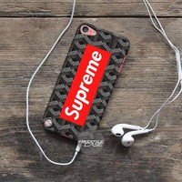 Goyard Supreme iPod Case Cover Series