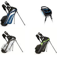 TaylorMade TOURLITE GOLF STAND BAG - 2015
