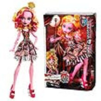 Monster High Dolls Gooliope Jellington Doll