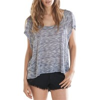 Obey Clothing Sienna Tee Shirt - Women's
