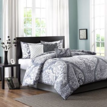 Madison Park Vienna 7-Piece Comforter Set