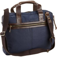 J.Fold Men's Subsation Tote, Navy, One Size