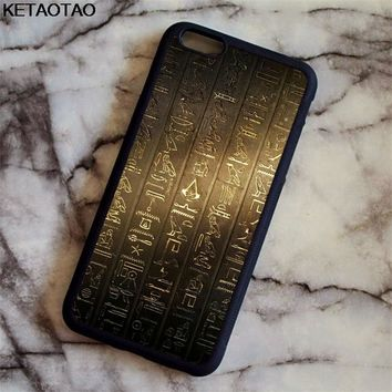 KETAOTAO Assassins Creed Gioco Movie Phone Cases for iPhone 4S 5C 5S 6 6S 7 8 Plus X for Samsung Case Soft TPU Rubber Silicone