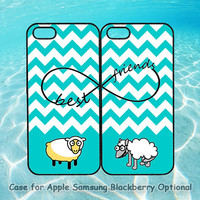 Best Friends,Chevron,iphone 5S case,iphone 5C case,iphone 5 case,iphone 4 case,iphone 4S case,ipod 4 case,ipod 5 case,ipod case,
