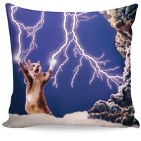 ROCP Thundercat Couch Pillow