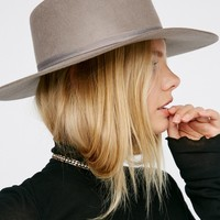 Free People Morrison Felt Hat