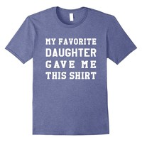 Dad Birthday Shirt - Dad Gift from Daughter