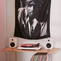 2Pac Poster Tapestry | Urban Outfitters