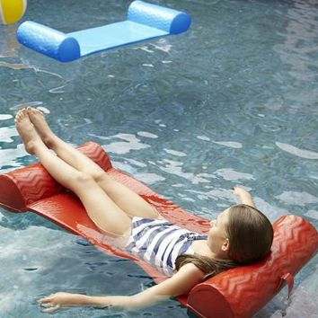 Sun Cliner™ Water Hammock