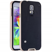 Dual Layer Protect Back Case For Samsung Galaxy