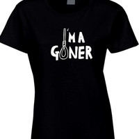 Twenty One Pilots I Am A Goner Womens T Shirt