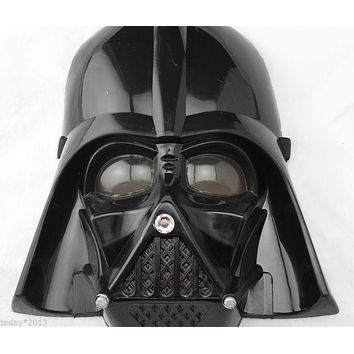 Halloween Mask Birthday party mask Darth vader mask