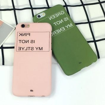 Phone Case for Iphone 6 and Iphone 6S = 5991726977