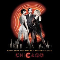 CHICAGO MUSIC FROM THE MOTION PIC MUSIC