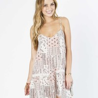 Billabong Women's Noon Dayz Dress