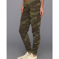 Alternative Apparel Printed Sprinter Pant Camo - Zappos.com Free Shipping BOTH Ways