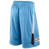 Nike College Hoop Shorts - Men's at Champs Sports