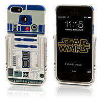 R2-D2 iPhone 5/5S Case - Star Wars