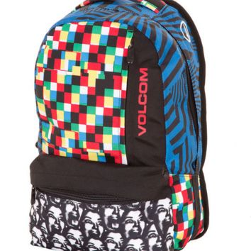 Volcom Basis Backpack (Mix)