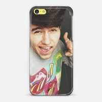 JC Caylen iPhone & iPod case by kaylag | Casetagram