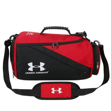 Under Armour Tote Bag Backpack Multifunction Large Capacity Backpack 065