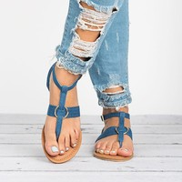 Rotate Thong Sandals