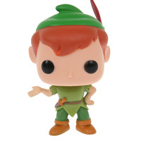 Disney Pop! Series 3 Peter Pan Vinyl Figure | Hot Topic