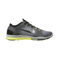 Nike Free TR Connect 2 Women's Training Shoes - Black