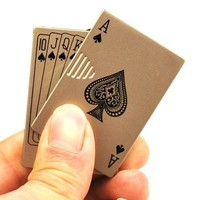 INFMETRY:: Mini Poker Lighter - Lighter - Home&Decor