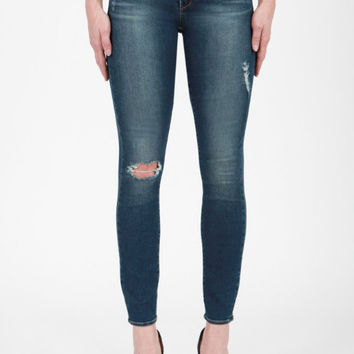 Articles Of Society Sarah Hollywood Distressed Jean